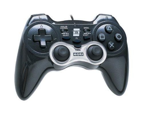 Image 1 for Hori Pad 3 Turbo (black)