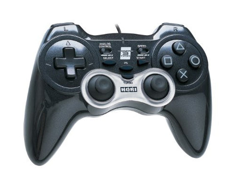 Image for Hori Pad 3 Turbo (black)