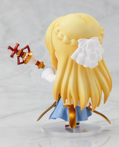 Image 4 for Ragnarok Online - Arch Bishop - Nendoroid #132 (Good Smile Company)