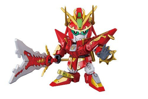 Image 3 for SD Gundam Sangokuden Brave Battle Warriors - Chouhi Gundam - SD Gundam Sangokuden series - Shin (Bandai)