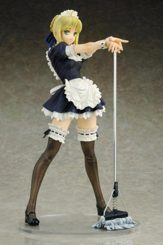 Image 2 for Fate/Hollow Ataraxia - Saber - 1/6 - Maid ver. (Alter)