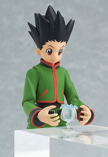 Image 4 for Hunter x Hunter - Gon Freecss - Figma #181 (Max Factory)