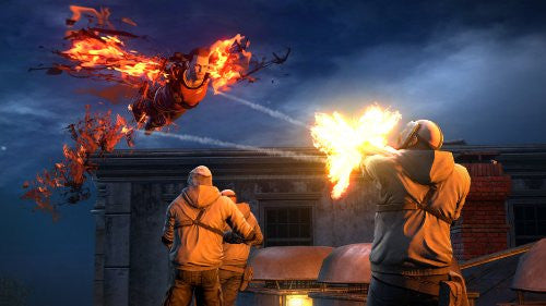 Image 3 for inFAMOUS 2