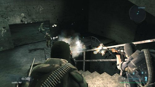 Image 2 for SOCOM: Confrontation (w/ Headset)