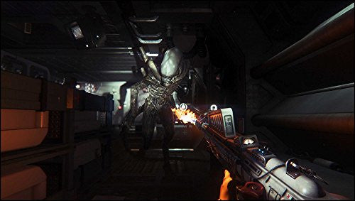 Image 2 for Alien: Isolation