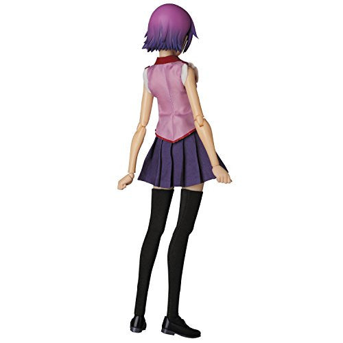 Image 7 for Bakemonogatari - Senjougahara Hitagi - Real Action Heroes No.730 - 1/6 (Medicom Toy)