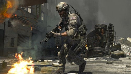 Image 2 for Call of Duty: Modern Warfare 3 (Dubbed Edition) [Best Price Version]