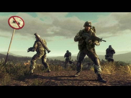 Image 3 for Battlefield: Bad Company (EA Best Hits)