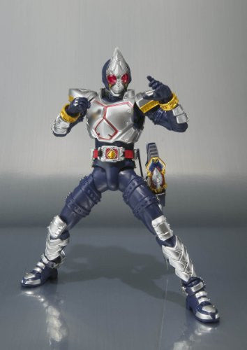 Image 8 for Kamen Rider Blade - S.H.Figuarts (Bandai)