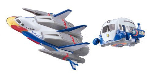 Image 1 for Danball Senki - Duck Shuttle Kai (Bandai)