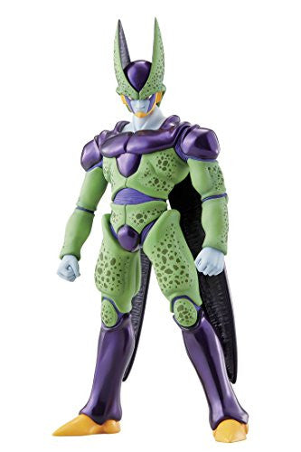 Image 9 for Dragon Ball Z - Perfect Cell - Dimension of Dragonball (MegaHouse)