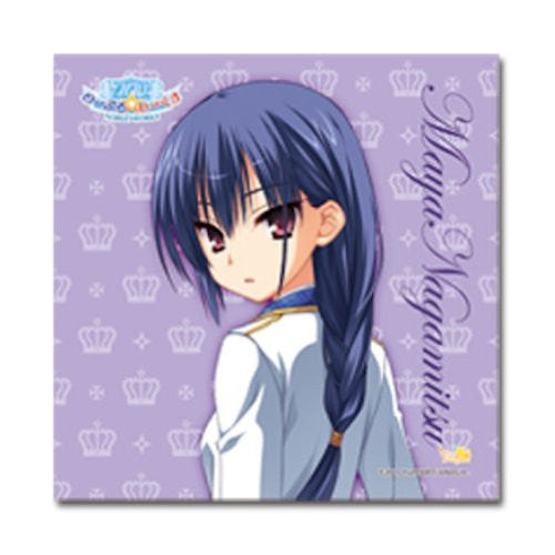 Image 1 for Noble Works - Nagamitsu Maya - Towel - Mini Towel (Toy's Planning)