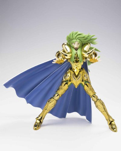 Image 5 for Saint Seiya - Aries Shion - Myth Cloth EX - Holy War Ver. (Bandai)
