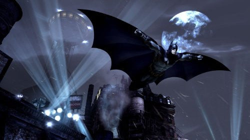 Image 4 for Batman: Arkham [Twin Pack] (Warner the Best)