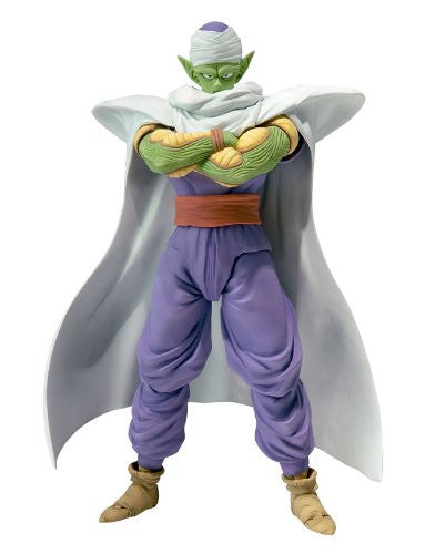 Image 1 for Dragon Ball Kai - Piccolo - S.H.Figuarts (Bandai)