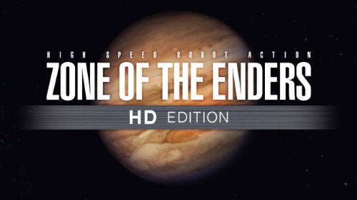 Image 11 for Zone of the Enders HD Edition