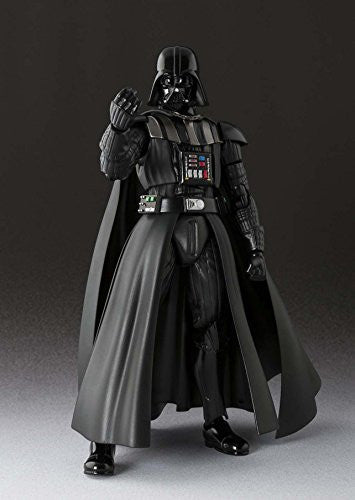 Image 7 for Star Wars - Darth Vader - S.H.Figuarts (Bandai)