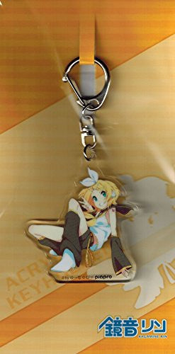 Image 1 for Vocaloid - Kagamine Rin - Keyholder (Movic)