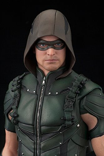 Image 4 for Arrow - Green Arrow - ARTFX+ - 1/10