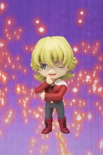 Image 5 for Tiger & Bunny - Barnaby Brooks Jr. - Chibi-Arts (Bandai)