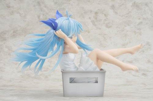 Image 3 for Denpa Onna to Seishun Otoko - Touwa Erio - Gutto-Kuru Figure Collection - Gutto-Kuru Figure Collection La beauté 07 - 1/8 (CM's Corporation)