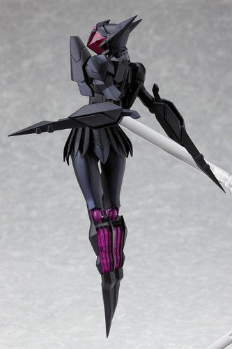 Image 7 for Accel World - Black Lotus - Figma #152 (Max Factory)