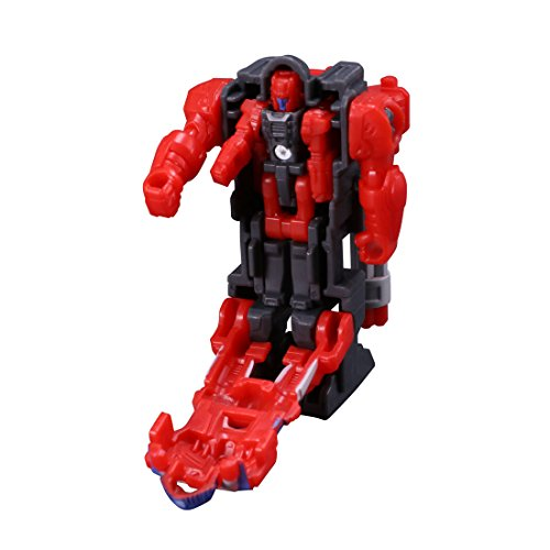Image 5 for Transformers - Micronus - Phoenix - Power of the Primes (Takara Tomy)
