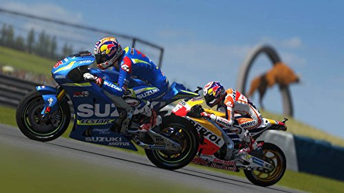 Image 4 for Valentino Rossi The Game