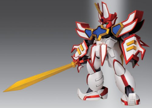 Image 2 for Madou King Granzort - Super Granzort - Variable Action (MegaHouse)