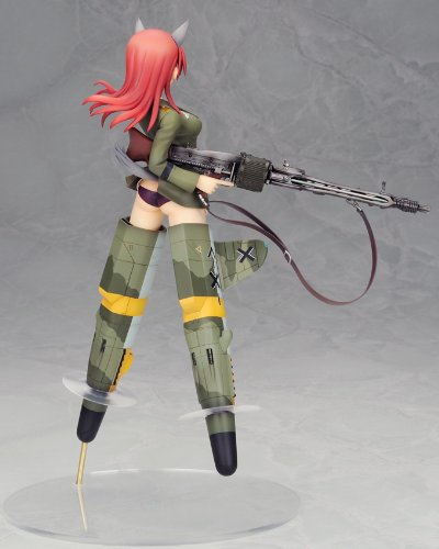Image 7 for Strike Witches - Strike Witches 2 - Minna-Dietlinde Wilcke - 1/8 (Alter)
