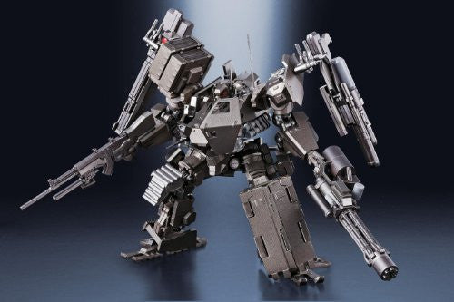 Image 2 for Armored Core - Super Robot Chogokin - UCR-10/A (Bandai)
