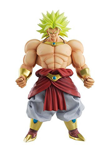 Image 1 for Dragon Ball Z - Dragon Ball Z : Moetsukiro!! Nessen Ressen Chou-Gekisen - Broly SSJ - Dimension of Dragonball (MegaHouse)