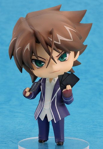 Image 4 for Cardfight!! Vanguard - Kai Toshiki - Nendoroid #316 (Good Smile Company)
