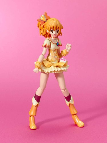 Image 3 for Fresh Pretty Cure - Cure Pine - S.H.Figuarts (Bandai)