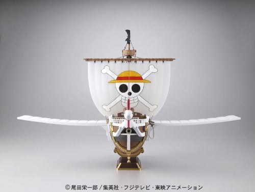 Image 6 for One Piece - Going Merry - Flying Model (Bandai)