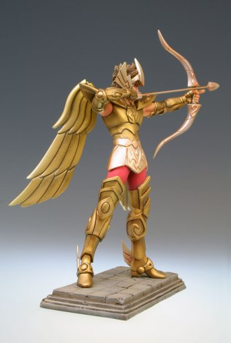 Image 3 for Saint Seiya - Sagittarius Aiolos - Saint Seiya Super Statue (Medicos Entertainment)