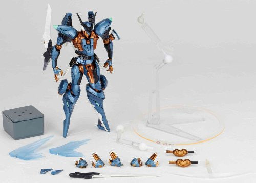 Image 6 for Zone of the Enders - Jehuty - Revoltech - 103 (Kaiyodo)