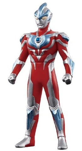 Image for Ultraman Ginga - Ultra Hero 500 11 (Bandai)