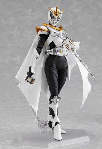 Image 2 for Kamen Rider Dragon Knight - Kamen Rider Siren - Figma #SP-026 (Max Factory)