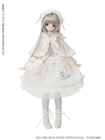 Image for Raili - Ex☆Cute 11th Series - PureNeemo - 1/6 - Otogi no kuni「Swan Lake Raili」 (Azone)