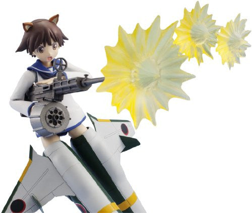 Image 3 for Strike Witches 2 - Miyafuji Yoshika - A.G.P. (Bandai)