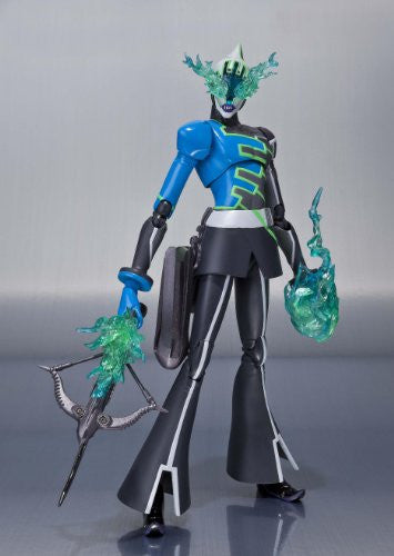 Image 4 for Tiger & Bunny - Lunatic - S.H.Figuarts (Bandai)