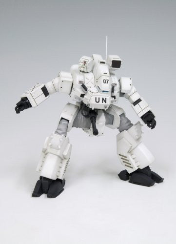 Image 1 for Kidou Keisatsu Patlabor 2 The Movie - AL-97B Hannibal - Real Mechanical Collection 03 - 1/72 - PKO Ver. (Kotobukiya)