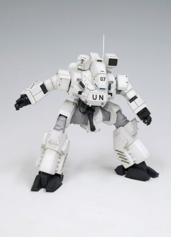 Image for Kidou Keisatsu Patlabor 2 The Movie - AL-97B Hannibal - Real Mechanical Collection 03 - 1/72 - PKO Ver. (Kotobukiya)