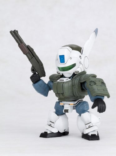 Image 5 for Kidou Keisatsu Patlabor 2 The Movie - AV-98 Ingram 1 - D-Style - Reactive Armor Version (Kotobukiya)