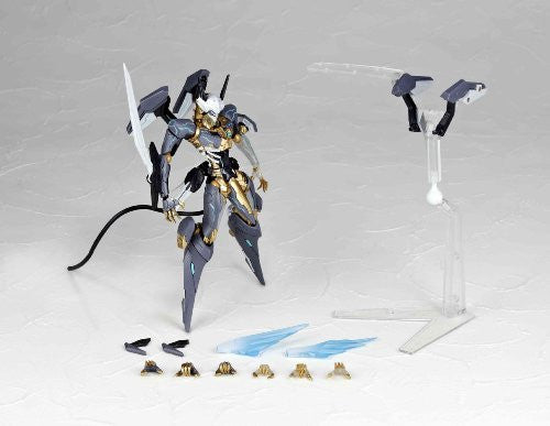 Image 5 for Anubis Zone of The Enders - Jehuty - Revoltech #127 - Naked (Kaiyodo)