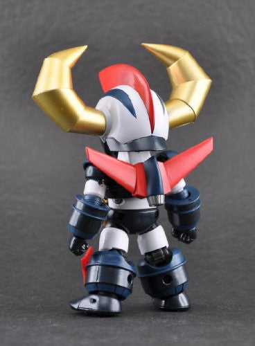 Image 2 for Daikuu Maryuu Gaiking - Gaiking - ES Gokin - 09 (Art Storm)