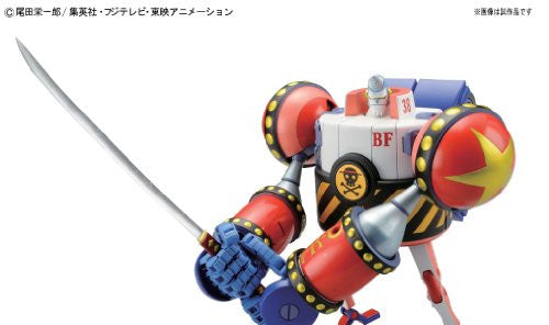 Image 4 for One Piece - Franky Shogun - Best Mecha Collection (Bandai)