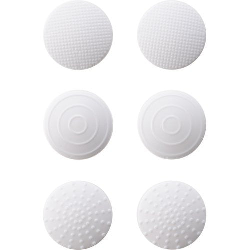 Image 3 for Analog Stick Cover for PlayStation Vita (White)