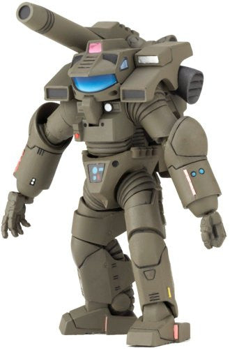Image 1 for Starship Troopers - Mobile Infantry Suit - Revoltech - Revoltech SFX - Studio Nue Design - 37 (Kaiyodo)